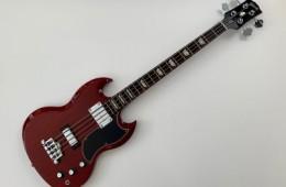 Gibson SG Standard Bass 2011 Cherry