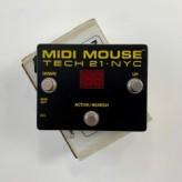 Tech 21 Midi Mouse Controller