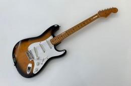 Fender Stratocaster 40th Anniversary