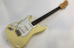 Fender Stratocaster 1960 NOS gaucher