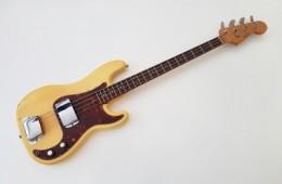 Fender Precision Bass 1965 OW