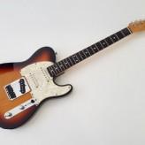Fender Telecaster Deluxe Japan