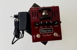 Friedman Amp Fuzz Fiend