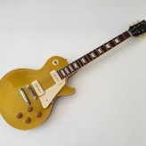 Gibson Les Paul reissue 1956 Goldtop