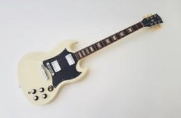 Gibson SG Standard 2012 Alpine White