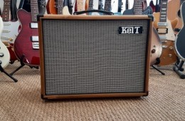 Kelt Amplification V-Twin Combo