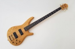 Ibanez MC2924 Musician Bass 1986