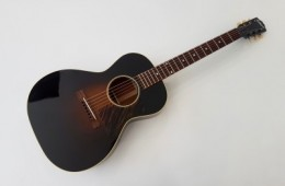 Gibson L-00 reissue 1932 Sunburst