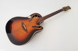 Ovation 1768 Elite Sunburst 1992
