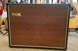 Vox V212BN Cabinet 2×12 pouces