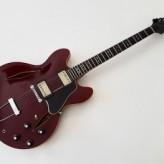 Gibson Trini Lopez 1967 Burgundy