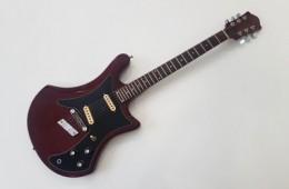 Guild S60-D 1978 Cherry