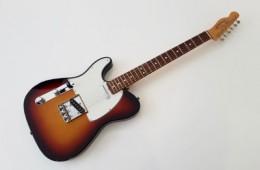 Fender Telecaster American Vintage 64