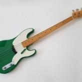 Fender 55 P-Bass Masterbuilt Fessler