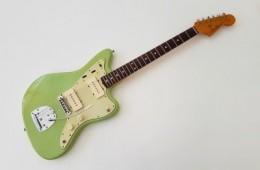 Fender Jazzmaster AVRI 62 Surf Green