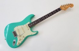 Fender Stratocaster 1963 Relic 2012
