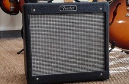 Fender Pro Junior 15 watts combo