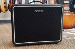 Vox V112NT Night Train Celestion G12M