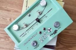Danelectro Reel Echo DTE-1