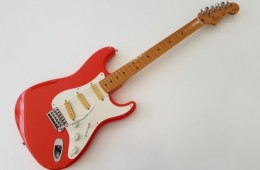 Squier Hank Marvin Stratocaster 1991