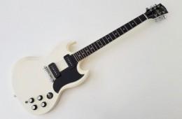 Gibson Pete Townshend SG 2011
