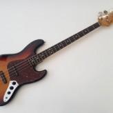 Fender Jazz Bass 1986 Sunburst Japan