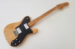 Fender AVRI 72 Telecaster Deluxe