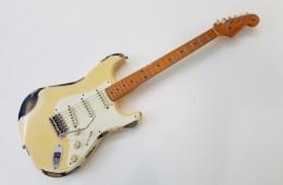 Fender Stratocaster 1957 Relic CS
