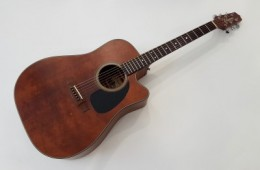 Takamine EF340SC Natural 2009