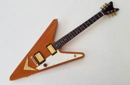 Gibson Reverse Flying V 2007
