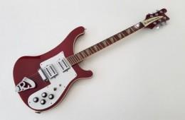 Rickenbacker 481 Burgundy 1975