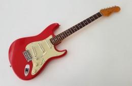 Fender Stratocaster Mark Knopfler 2010