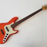 Fender American Deluxe Jazz Bass
