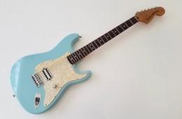 Fender Stratocaster Tom Delonge 2002