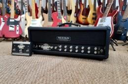 Mesa Boogie Rect-O-Verb 50 Head