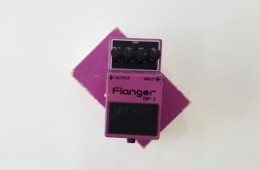Boss BF-2 Flanger made in Japan