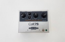 Origin Effects Cali76 STD Standard