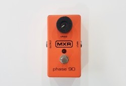 MXR Dunlop M101 Phase 90