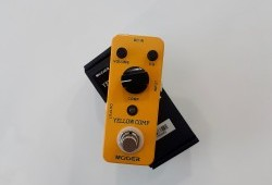 Mooer Yellow Comp Compresseur