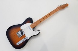 Fender Telecaster Classic '50s Sunburst