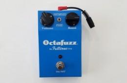 Fulltone Octafuzz V1 USA