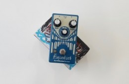 EarthQuaker Devices Aqueduct Tremolo