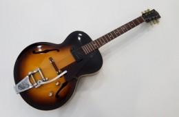 Gibson ES-125 Sunburst 1961