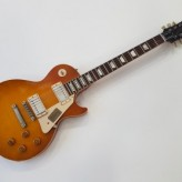 Gibson Les Paul Mark Knopfler Aged