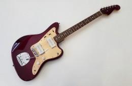 Fender Jazzmaster J.Mascis 2006
