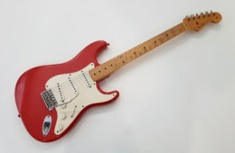 Fender Stratocaster 1956 Relic Fiesta Red