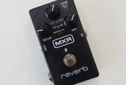 MXR M300 Reverb Effect