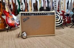 Fender Deluxe Reverb '65 FSR