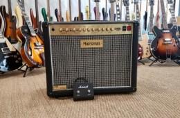 Marshall DSL40CV Vintage 40 watts