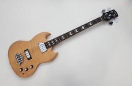 Gibson SG Supreme Bass 2007 Natural